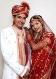 Schöne Paare Lizenzfreies Stockfoto