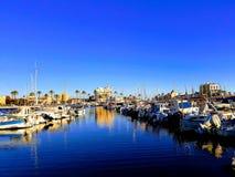 Schöne Palma de Mallorca stockbild