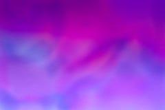 Schöne purpurrote Violet Colors Watercolor Paper Background Lizenzfreie Stockbilder