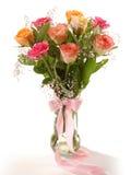 Schöne Rosen Stockfotos