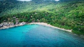 Schöne Seelandschaft Lizenzfreie Stockbilder