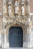 Schöne Statuen in Aachen, Deutschland Lizenzfreie Stockbilder