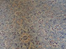 Schöne Teppichbeschaffenheit stockbild