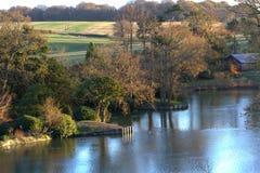 Schöne tonbridge Brunnen Lizenzfreies Stockfoto