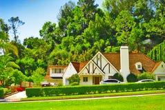 Schöne Villa 5 von 5 Lizenzfreie Stockfotografie