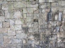 Schöner Beschaffenheitshintergrund in der Wand des Dorfs 63 stockfotografie
