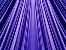 Schöner blauer Gewebehintergrund Lizenzfreies Stockbild