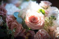 Schöner Blumenstrauß lizenzfreie stockfotografie