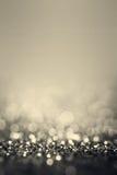 Schöner Bokeh-Hintergrund mit defocused Lichtern Undeutliches Abstrac lizenzfreies stockfoto