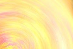 Schöner bunter Hintergrund mit Vorherrschaft von gelben und roten Farben Stockfotos