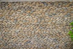 Schöner Fluss-Kiesel-Wand-Hintergrund Nahtloses Kieselsteinflorida Stockbilder