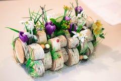 Schöner Frühling Stockfotos