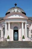 Schöner Gartenpavillon von Melk-Abtei Stockfotografie