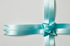 Schöner grüner Bogen Stockfoto