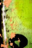 Schöner grüner grunge Hintergrund Lizenzfreie Stockbilder