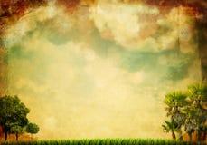 Schöner grunge Hintergrund Lizenzfreies Stockbild