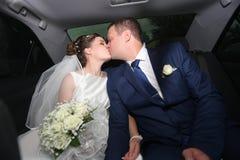 Schöner Hochzeitstag Stockfoto