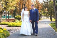 Schöner Hochzeitstag Lizenzfreie Stockfotos