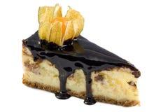 Schöner Kuchen Stockfoto