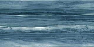 Schöner rustikaler abstrakter Hintergrund, Aquamarmor lizenzfreie stockbilder