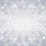 Schöner sparkly Hintergrund Lizenzfreie Stockfotografie