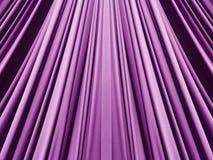 Schöner violetter Gewebehintergrund Stockfotografie