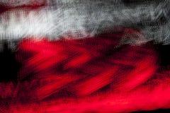 Schönes abstraktes Hintergrund bokeh Lizenzfreie Stockbilder