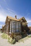 Schönes altes westliches Arthaus Stockbild