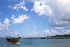 Schönes Andaman Lizenzfreie Stockfotos