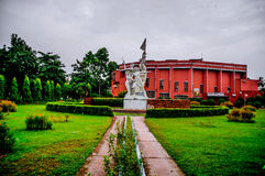 Schönes Bangladesch Lizenzfreie Stockbilder