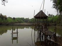 Schönes Bangladesch Stockfotografie
