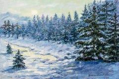 Schönes Bild der Landschaft ist für die Hintergrundanzeige passend Stockfoto