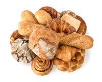 Schönes Brot lizenzfreie stockbilder