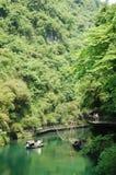 Schönes China lizenzfreies stockfoto
