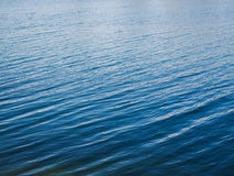 Schönes Foto von See Stockbild
