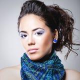 Schönes Gesicht Lizenzfreie Stockbilder