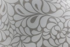 Schönes Grey Abstract Background Design stockfotografie