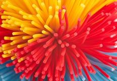 Schönes Gummispielzeug Lizenzfreie Stockfotografie