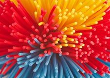 Schönes Gummispielzeug Lizenzfreie Stockbilder