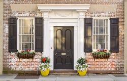 Schönes Haus Lizenzfreie Stockbilder