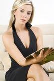 Schönes Mädchen Lizenzfreie Stockbilder