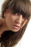 Schönes Mädchen Stockbilder