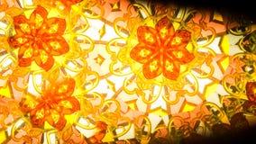 Schönes Mehrfarbenmuster Helle Beschaffenheit der abstrakten Malerei Farb Kaleidoskope-Hintergrund stockbilder