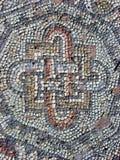 Schönes Mosaik Stockbild