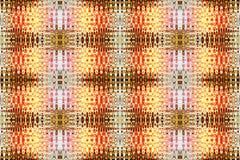 Schönes nahtloses Muster Stockfotografie