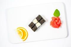 Schönes Restaurantlebensmittel Stockfotos