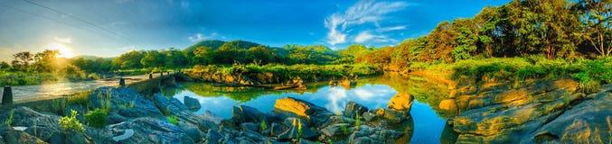 schönes Sri Lanka es ` s wirklicher Traum in unserer Welt lizenzfreies stockfoto