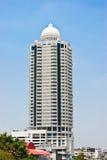 Schönes Standmodell in der Stadt, Bangkok Lizenzfreies Stockbild