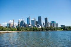 Schönes Sydney Stockfoto