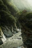 Schönes Taiwan Stockfotos